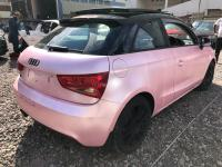 Used Audi A1 for sale in Botswana - 8