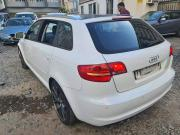 Used Audi A3 for sale in Botswana - 5