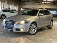 Used Audi A3 for sale in Botswana - 1