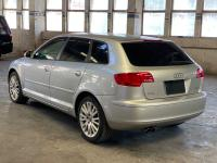 Used Audi A3 for sale in Botswana - 14