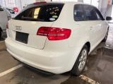 Used Audi A3 for sale in Botswana - 0