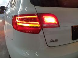 Used Audi A3 for sale in Botswana - 8