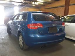 Used Audi A3 for sale in Botswana - 13