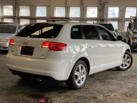 Used Audi A3 for sale in Botswana - 3