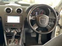 Used Audi A3 for sale in Botswana - 9