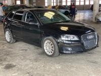 Used Audi A3 for sale in Botswana - 11