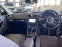 Used Audi A3 for sale in Botswana - 12