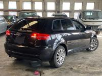 Used Audi A3 for sale in Botswana - 16