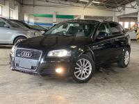 Used Audi A3 for sale in Botswana - 17