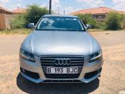 Used Audi A4 for sale in Botswana - 0