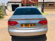 Used Audi A4 for sale in Botswana - 1