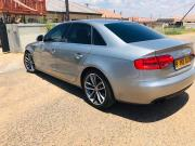 Used Audi A4 for sale in Botswana - 2