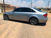 Used Audi A4 for sale in Botswana - 3