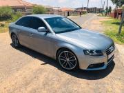Used Audi A4 for sale in Botswana - 4