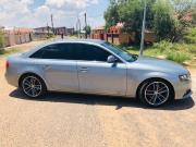 Used Audi A4 for sale in Botswana - 5