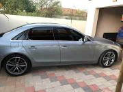 Used Audi A4 for sale in Botswana - 6