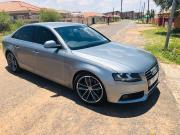 Used Audi A4 for sale in Botswana - 7