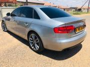 Used Audi A4 for sale in Botswana - 8