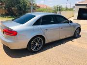 Used Audi A4 for sale in Botswana - 9