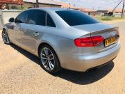 Used Audi A4 for sale in Botswana - 12