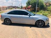 Used Audi A4 for sale in Botswana - 14