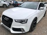 Used Audi A5 for sale in Botswana - 1