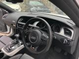 Used Audi A5 for sale in Botswana - 9