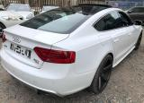Used Audi A5 for sale in Botswana - 10