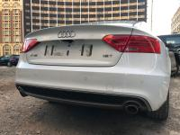 Used Audi A5 for sale in Botswana - 13