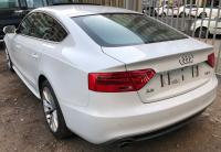 Used Audi A5 for sale in Botswana - 14