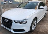 Used Audi A5 for sale in Botswana - 15