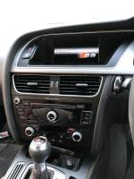Used Audi A5 for sale in Botswana - 2