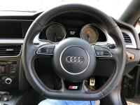 Used Audi A5 for sale in Botswana - 3