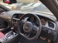 Used Audi A5 for sale in Botswana - 7