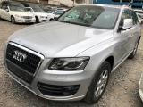 Used Audi Q5 for sale in Botswana - 0