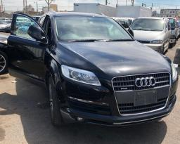 Used Audi Q7 for sale in Botswana - 3