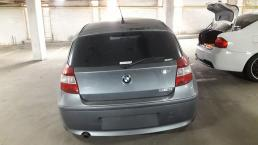 Used BMW 1 Series for sale in Botswana - 5