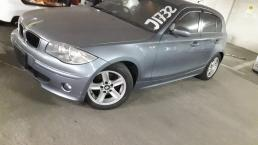 Used BMW 1 Series for sale in Botswana - 6