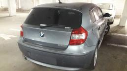 Used BMW 1 Series for sale in Botswana - 8