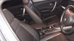 Used BMW 1 Series for sale in Botswana - 10