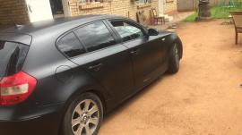 Used BMW 1 Series for sale in Botswana - 4