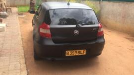 Used BMW 1 Series for sale in Botswana - 1