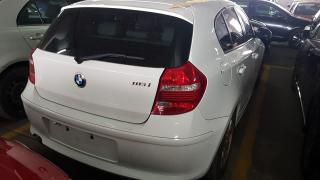 Used BMW 1 Series for sale in Botswana - 2