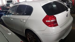 Used BMW 1 Series for sale in Botswana - 3