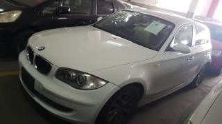 Used BMW 1 Series for sale in Botswana - 7