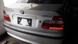 Used BMW 1 Series F40 (3 ) for sale in Botswana - 8