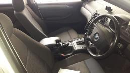 Used BMW 1 Series F40 (3 ) for sale in Botswana - 9