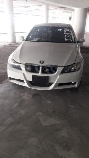 Used BMW 3 Series 330i for sale in Botswana - 1