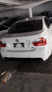 Used BMW 3 Series 330i for sale in Botswana - 2