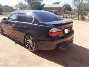 Used BMW 3 Series for sale in Botswana - 7